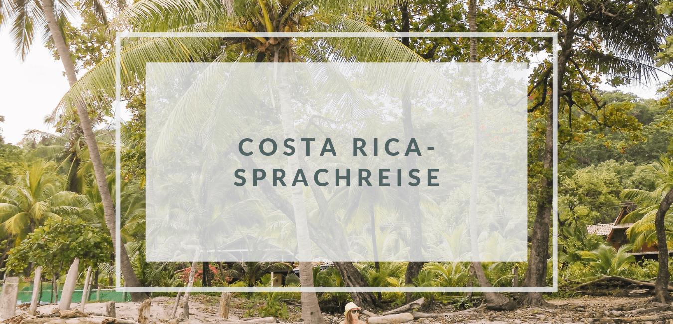 EF Sprachreise – Spanisch lernen in Costa Rica